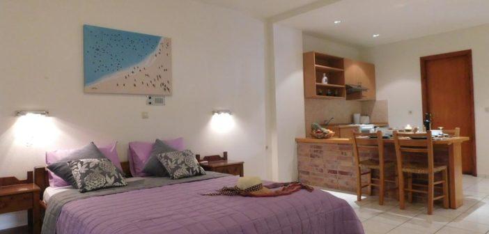 Athina Inn (Херсониссос, о. Крит)