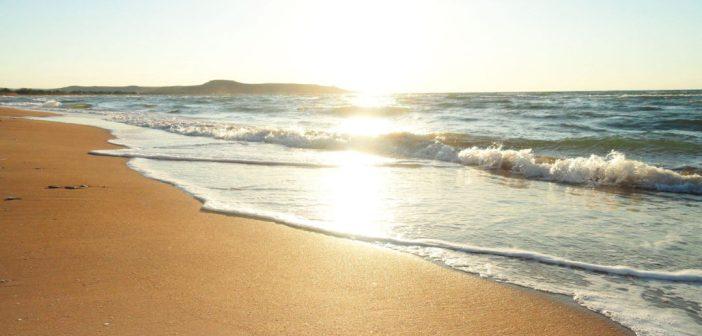 Лучшие пляжи Керчи, отдых в Крыму
