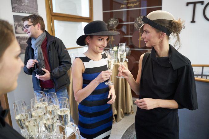Что купить в Праге - шляпы от «Tonak»