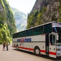 4 способа добраться в Абхазию [year]