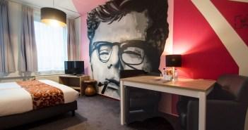 Недорогие отели в центре Амстердама (Amsterdam Budget Hotels)
