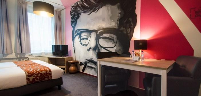 Бюджетные отели Амстердама — стоимость до 80 евро