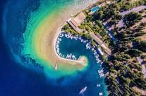 Остров Корфу, Греция: отдых и достопримечательности