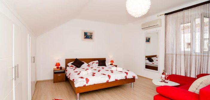 Apartment Ira (пляж Бужа, Дубровник)