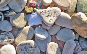 Экскурсия на могилу Волошина в Коктебеле (ФОТО)