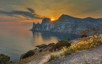 Новый Свет, Крым — все о Новом Свете, отдых, цены, питание, пляжи