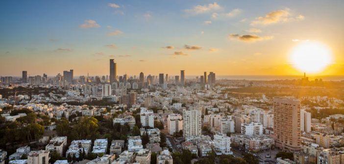 Тель-Авив (ФОТО) — коллекция фото Тель-Авива