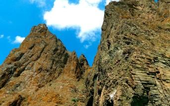 Карадагский природный заповедник — информация и экскурсии