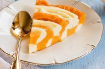 Запеканка из тыквы и творога — рецепт, ингредиенты, фото