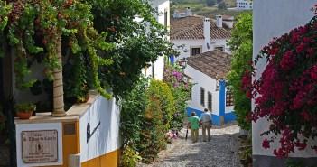 Обидуш, Португалия: отдых, отели, достопримечательности