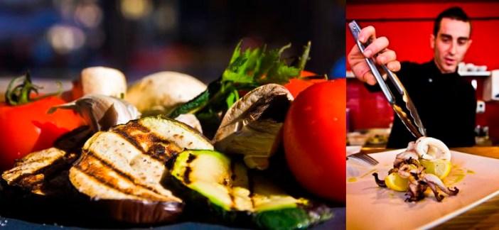 Куда пойти на ужин в Барселоне: бар Paralelo 91