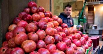Что попробовать в Израиле из еды, напитков и десертов