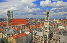 Маршрут Прага — Мюнхен: пять способов добраться