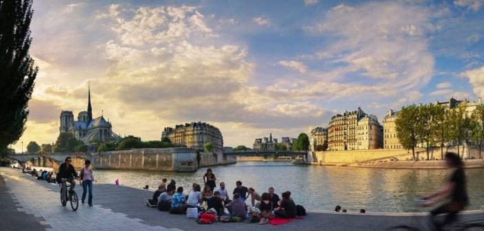 Праздники и фестивали Парижа 2019