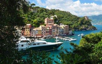 Отдых в Портофино (Portofino, Italy)