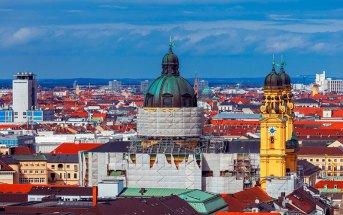 Как добраться из Берлина в Мюнхен: поезд или автобус