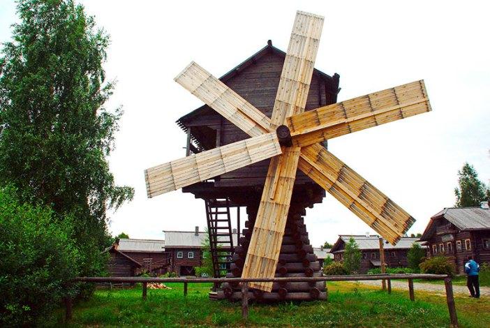 Куда можно съездить из Петрозаводска: Заонежский полуостров