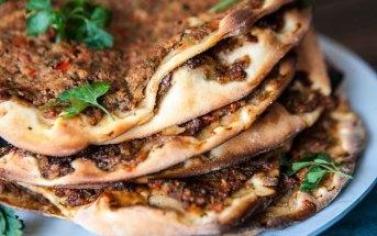 Пиде — пицца по-турецки (фото, ингредиенты, рецепт)