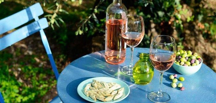 Лучшие красные, белые и розовые вина Прованса