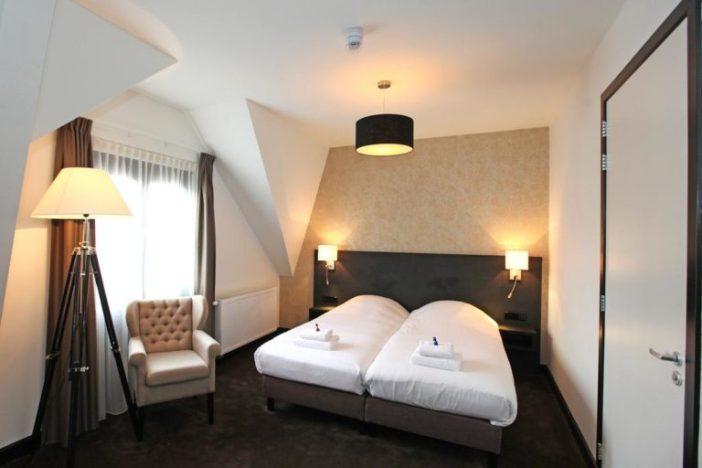Где остановиться в Алкмаре: Grand Hotel Alkmaar
