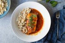 Рыбный четверг в Израиле: храйме (рецепт, описание, фото)