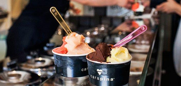 Джелатерии Рима: где самое вкусное мороженое