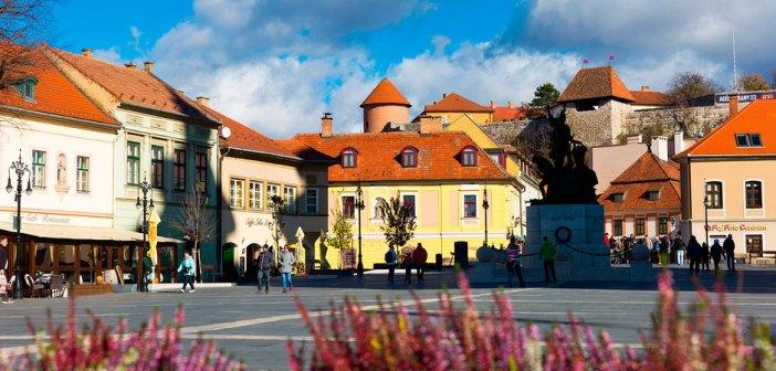 Куда съездить из Будапешта: 10 экскурсий на один-два дня