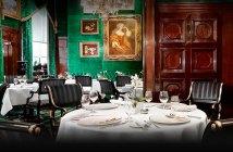 Рестораны Вены: 10 мест, где можно поесть в Вене