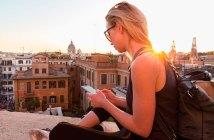 Мобильная связь в Италии: тарифы, операторы и сим-карты