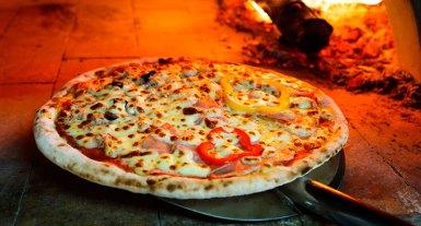 Провинция Кьянти от А до Я: пицца по-тоскански