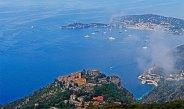 Экскурсии из Ниццы: вид на Сен-Жан-Кап-Ферра