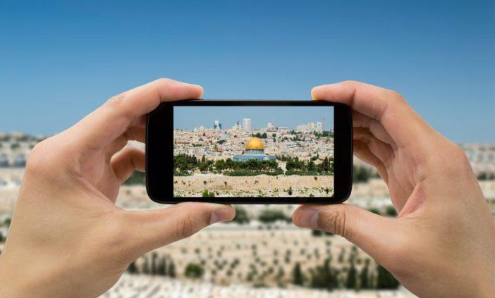 Интернет и сотовые операторы Израиля