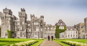 Замки Ирландии: 10 самых красивых (описание + фото)