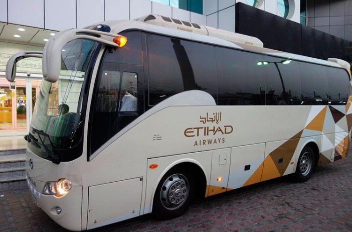 Дубай абу даби автобус дом на майорке купить