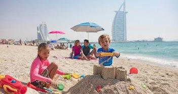 В Дубай с детьми: 10 мест, которые нужно показать ребенку
