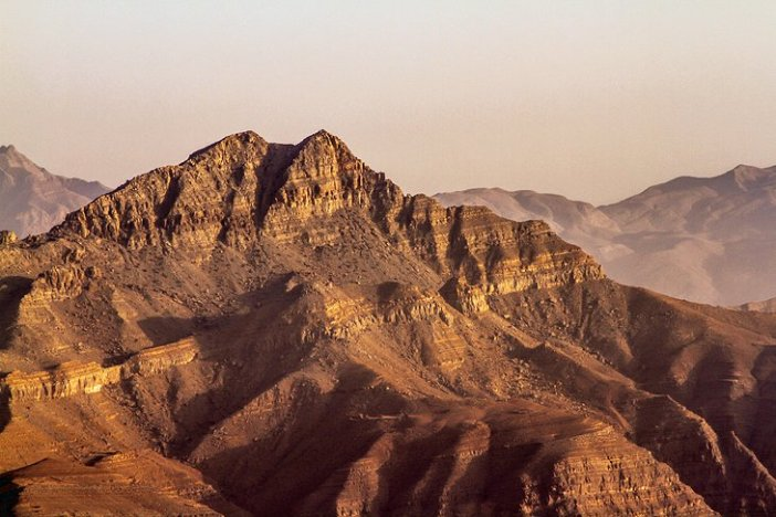 Экскурсии из Дубая на один день: Рас-эль-Хайма