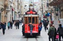 В Стамбул с детьми: 10 мест, куда сходить с ребенком