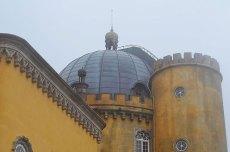 Из Лиссабона в Синтру: дворец Пена