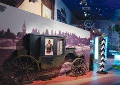 Необычные музеи Москвы: Музей истории шоколада и какао