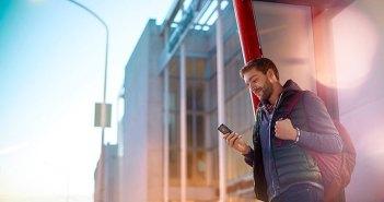 Мобильная связь в Нидерландах