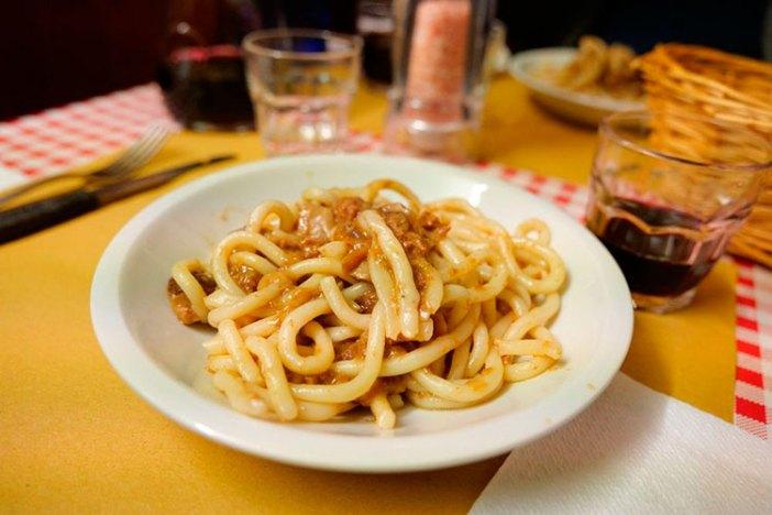 Где вкусно и бюджетно поесть в Сиене