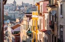 Районы Лиссабона: Байрру-Алту