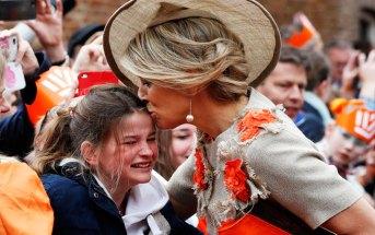 День короля Нидерландов