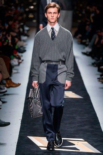 События в Милане: неделя мужской моды