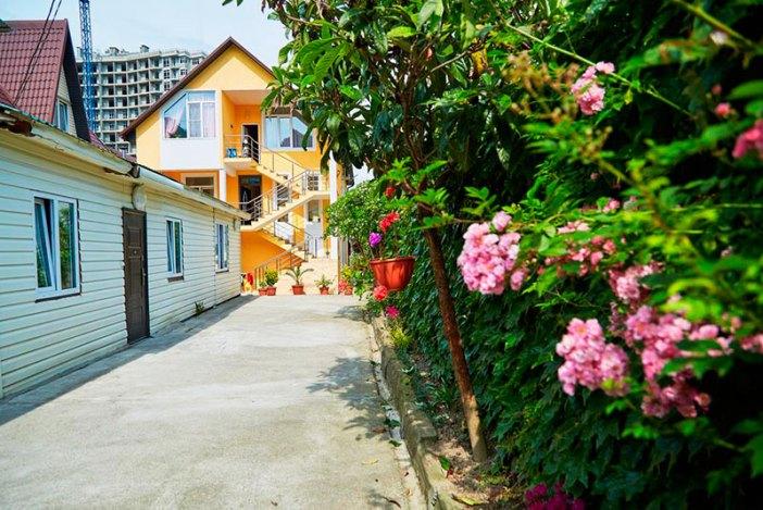 Зачем ехать в Сочи весной: низкие цены на отели и авиабилеты
