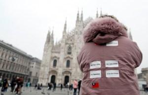 Из-за Коронавируса закрыты 11 городов Италии