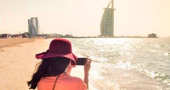 Нужна ли виза россиянам для поездки в ОАЭ