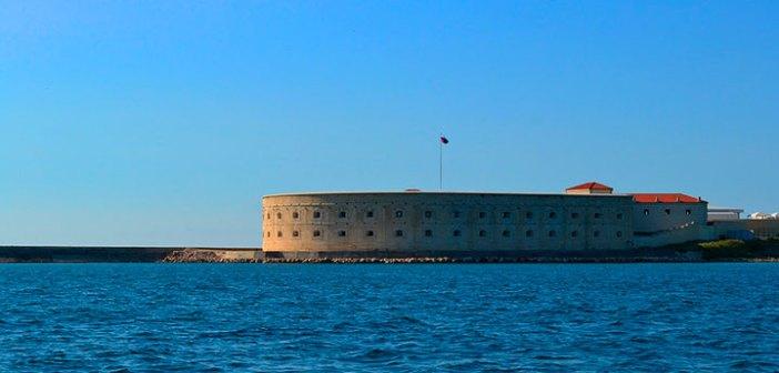 Константиновская батарея, Севастополь