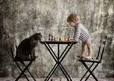 4 lezioni dagli scacchi per l'imprenditore