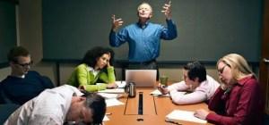 7 consigli su come evitare le riunioni noiose